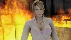 Sarah aus Dead or Alive 5