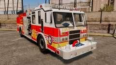 Firetruck LCFR [ELS]