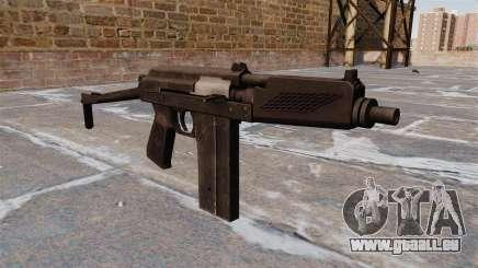 Automatische 9A-91 für GTA 4