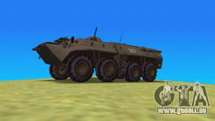 BTR-80 für GTA Vice City