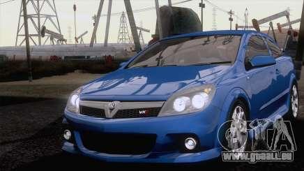 Vauxhall Astra VXR  2007 pour GTA San Andreas