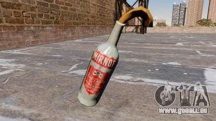 Cocktail Molotov-Smirnoff - pour GTA 4