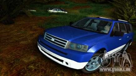 Landstalker GTA IV pour GTA San Andreas