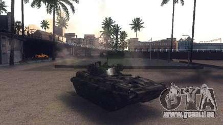 BMP-2 für GTA San Andreas
