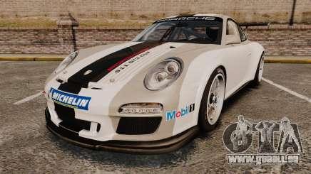 Porsche 911 (997) GT3 Cup pour GTA 4