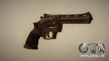 Revolver MR96 pour GTA San Andreas