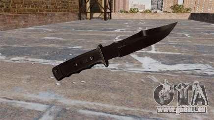 Messer SOG für GTA 4