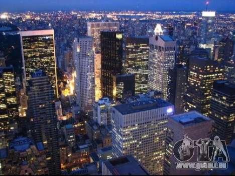 Laden Bildschirme, New York für GTA 4 neunten Screenshot