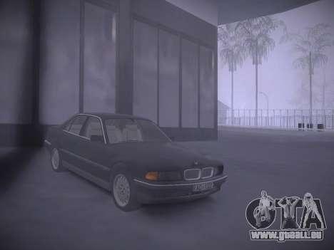 ENBSeries by Pablo Rosetti für GTA San Andreas her Screenshot