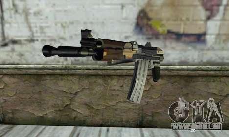M85 pour GTA San Andreas