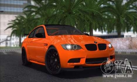 Jango ENBSeries v1.0 pour GTA San Andreas