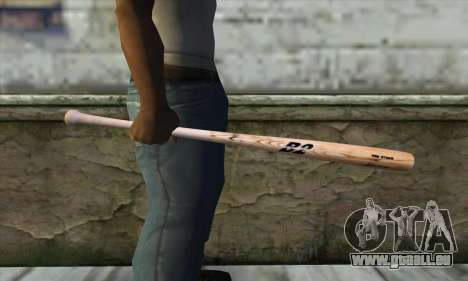 Bits pour GTA San Andreas troisième écran