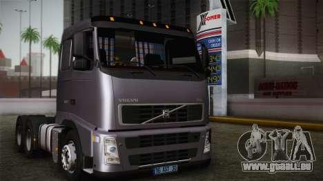Volvo FH13 500 für GTA San Andreas