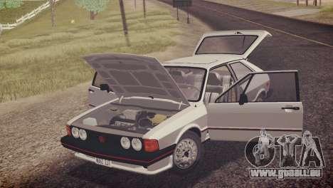 Volkswagen Scirocco S (Typ 53) 1981 HQLM für GTA San Andreas Räder