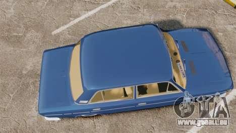 MIT-Lada 2103 für GTA 4 rechte Ansicht