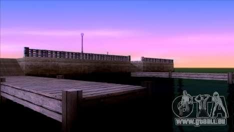 ENBSeries by egor585 V4 pour GTA San Andreas septième écran