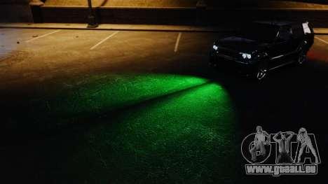 Grünes Licht für GTA 4