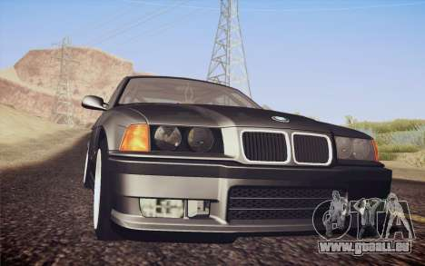BMW M3 E36 Angle Killer pour GTA San Andreas
