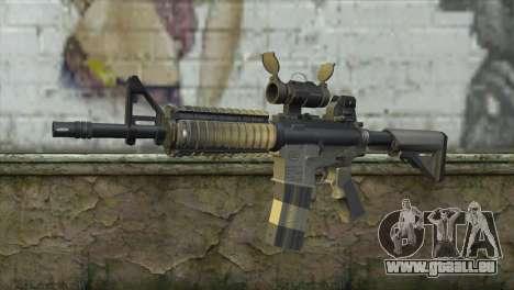 MK18 pour GTA San Andreas