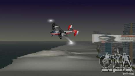 L'an-28 pour GTA Vice City
