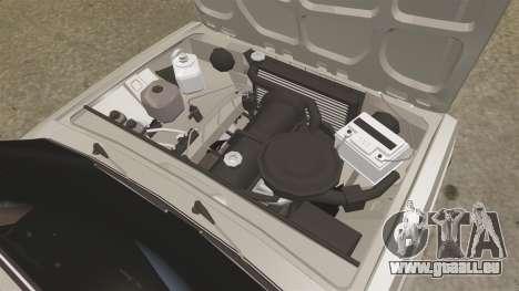 VAZ-2105 für GTA 4 Rückansicht