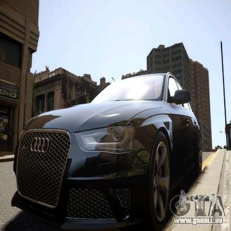 Les écrans de démarrage de GTA IV pour GTA 4