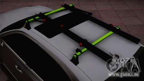 Lexus GS250 F für GTA San Andreas rechten Ansicht