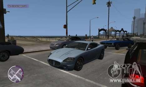 F620 из GTA 4 EFLC TBOGT für GTA 4 rechte Ansicht