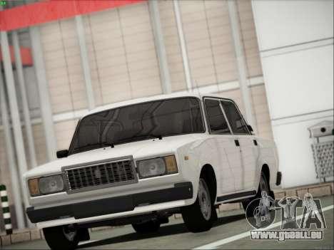 ВАЗ 21074 für GTA San Andreas