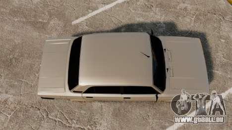 VAZ-2105 für GTA 4 rechte Ansicht