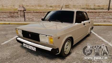 VAZ-2105 für GTA 4