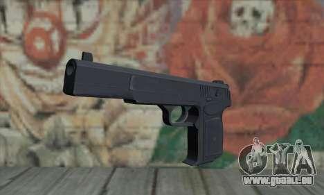 Dacian Falx für GTA San Andreas