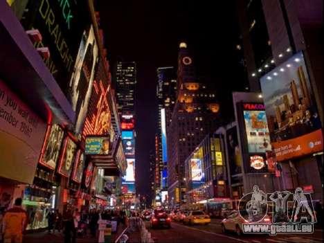 Laden Bildschirme, New York für GTA 4 siebten Screenshot