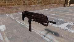SMG-Maschinenpistole
