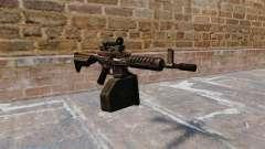 Ares Shrike 5,56 leichtes Maschinengewehr