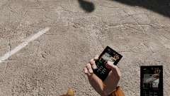 50 Cent-Thema für Ihr Handy
