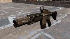 Automatique carabine M4A1 Navy SEAL