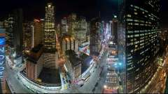 Laden Bildschirme, New York für GTA 4