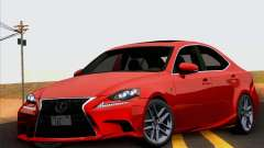 Lexus IS350 2014 F-SPORT