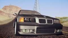 BMW M3 E36 Angle Killer für GTA San Andreas