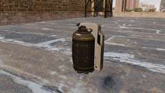 Grenade Crysis 2