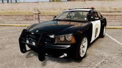 Dodge Charger 2010 LCHP [ELS] pour GTA 4