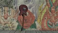 Gitarre von L4D