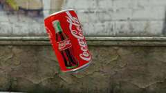 Explosive Coca Cola Dose