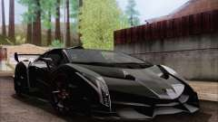 Lamborghini Veneno Roadster LP750-4 2014
