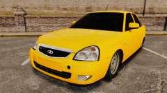 VAZ-Lada 2170 Priora pour GTA 4