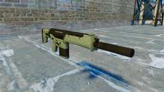 Sturmgewehr Grendel v2. 0