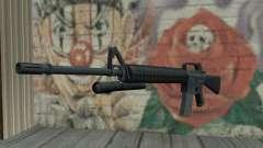 M16 von L4D
