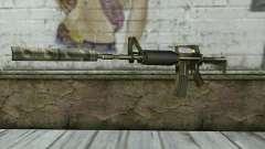 M4 из Conter Strike