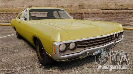 Dodge Polara 1971 für GTA 4